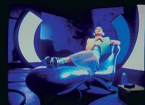 Кресло Марка Ньюсона продали за рекордную сумму в $3.700.000