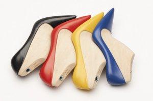 Туфли Prada, которых нет ни у кого