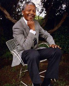 Отдохнуть на загородной вилле Нельсона Манделы можно за $5.800 в сутки