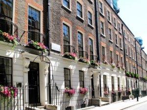 Самый дорогой особняк в Лондоне был куплен россиянином