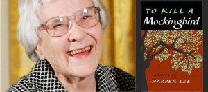 Письма писательницы Харпер Ли, автора произведения «Убить пересмешника», уйдут с молотка за $250 миллионов
