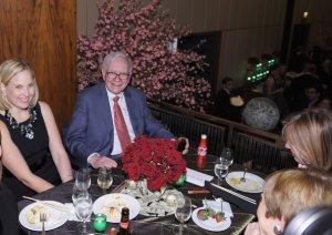 За три часа обеда Уорреном Баффетом китайский бизнесмен заплатил $2,3 миллионов