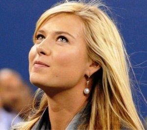 Шарапова – самая богатая спортсменка в мире