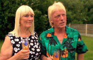 В Англии семейная пара во второй раз выиграла £1.000.000