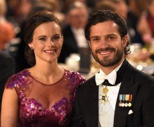 Экс-участница реалити-шоу София Хелльквист знает, как выйти замуж за принца