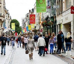 Топ-10: лучшие страны для шопинга