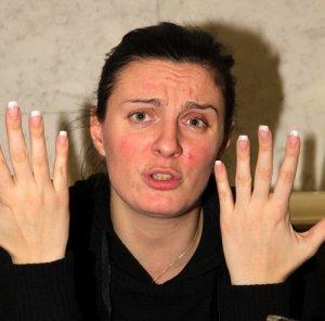 Елена Ваенга заплатит штраф за оскорбление