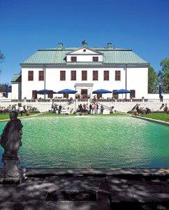 В Швеции уйдёт с молотка дворец с 1000-летней историей (видео)