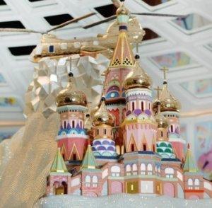 Новый тематический парк в честь бренда «Swarovski» (видео)