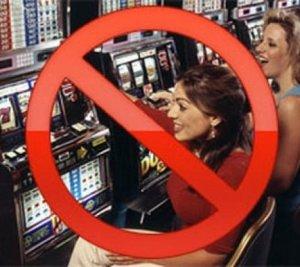 В какой стране нельзя сорвать джек-пот в игровом автомате?