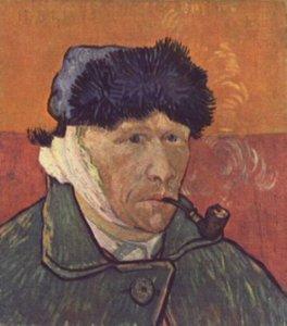 За единственную фотографию Ван Гога надеются выручить $176.000