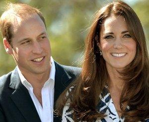 Кейт Миддлтон и принц Уильям встретились с Анджелиной Джоли и Бредом Питтом, чтобы обсудить охрану природы