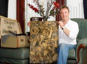 Шотландцу неожиданно досталась в наследство картина Пабло Пикассо стоимостью $100.000.000