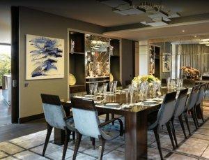 Роскошная квартира старинного Лондона продаётся за $115 миллионов