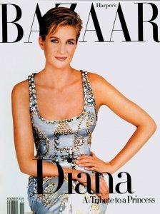 Знаменитое платье принцессы Дианы было продано за $200.000