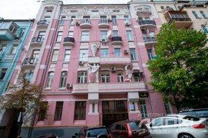 Пентхаус, принадлежавший Саакашвили, продается за$1.200.000