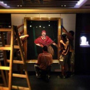 На Sotheby's торговали современным искусством и заработали на этом $204.000.000