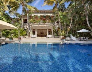 Самое дорогое поместье США выставлено на продажу