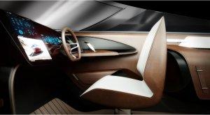 Новая модель катера Aston Martin AM37 презентуют в Дубае