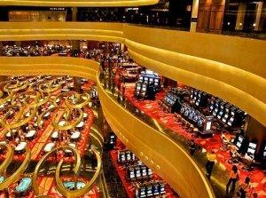 Самое фешенебельное казино на планете