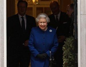 Елизавета II принесла Британской короне рекордную сумму от продажи недвижимости