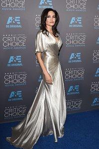 Анджелина Джоли будет сниматься в кинофильме о жизни Екатерины II