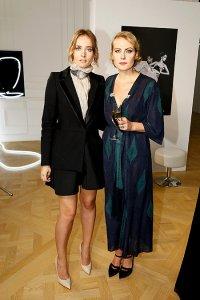 Новая героиня парижской Модной Недели