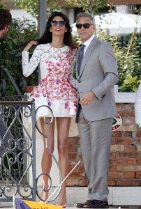 Джордж Клуни решил ускорить рождение наследника
