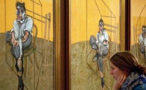 Считавшиеся утерянными картины Фрэнсиса Бэкона, будут выставлены на аукцион