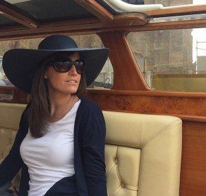 Стоит ли Кейт Миддлтон опасаться соперницы?
