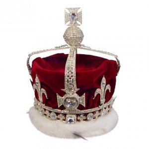 """Вернёт ли Британская корона бриллиант """"Кохинор"""" истинному владельцу?"""