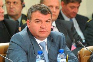Дачу Сердюкова переоборудуют в гостиницу и передадут Минобороны