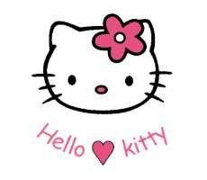 Японский дайвинг-костюм Hello Kitty