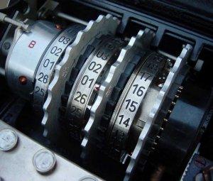 Ушла с молотка уникальная шифровальная машина Enigma за $232.000