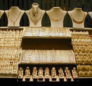 Дерзкое ограбление столичного ювелирного магазина: главарь банды - девушка