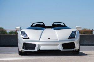 Уйдёт с молотка Lamborghini Concept S: эстимейт $2-$4 миллиона