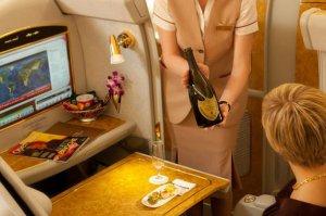 Топ-10: авиакомпании, которые могут предложить роскошный полёт