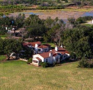 Самое большое американское ранчо выставлено на продажу за $725.000.000