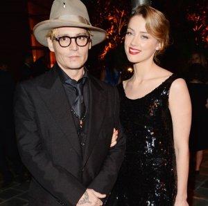 Джонни Депп дает супруге Эмбер Херд на «карманные расходы» каждый месяц по $25 тысяч