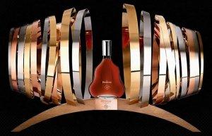 Коллекционный коньяк «H250 blend от Hennessy сочетает изящество и аристократизм ароматов
