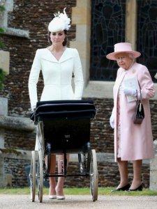 У герцогини Кембриджской Кетрин должен родиться третий ребенок