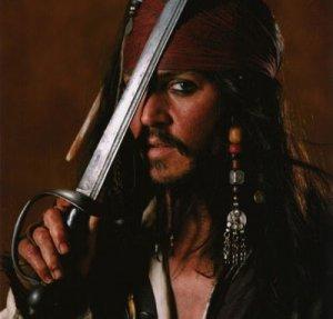 Куртка «Т-800» и шпага пирата «Джека Воробья» уйдут с молотка