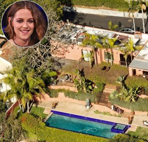 Какие дома покупают представители голливудской «золотой молодежи»
