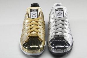 Adidas дарит возможность поклонникам «Звездных войн» создавать авторский дизайн кроссовок