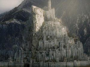 Английские поклонники творчества Толкиена возведут крепость Минас Тирит стоимостью $3.000.000.000