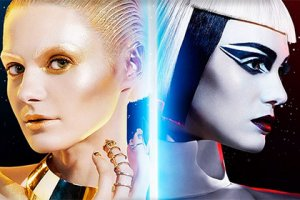 Эксклюзивная линия косметики, посвященная «Звездным войнам», создана в США