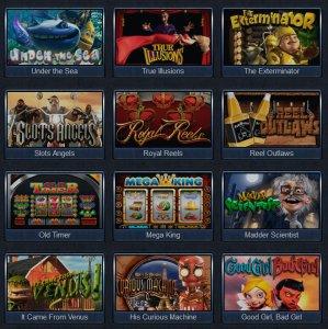 5-топ:  самые интересные автоматы онлайн-казино Вулкан