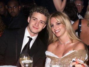 Ностальгирующие снимки с Бритни Спирс и Джастином Тимберлейком выставила Алиса Милано