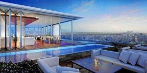 Квартиры с защитой от папарацци оценили в $50.000.000