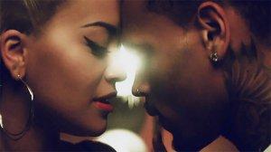 Страстный клип Body On Me от Риты Оры и Криса Брауна (видео)